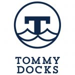 Tommy Docks Logo - Square