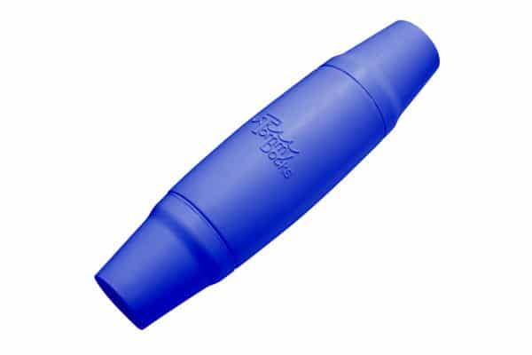 """Tommy Docks 18"""" Pipe bumper - Blue"""