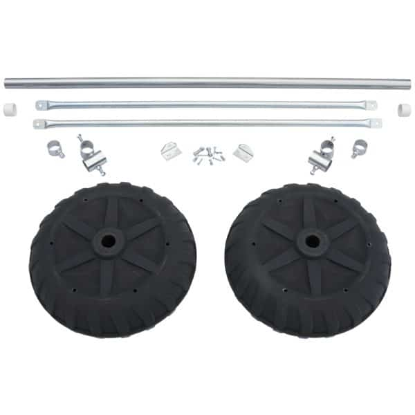Roll-In Dock Wheel Kit
