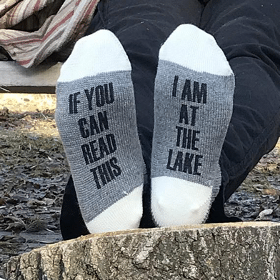 Lake Socks
